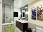 1735 10th Ave - Guest Bath