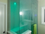 1735 10th Ave - Steam Shower - Green