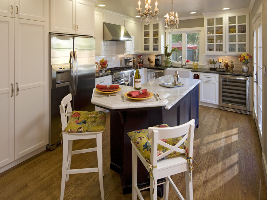Kitchen Remodeling Sacramento Design Kitchen Remodeling In ...